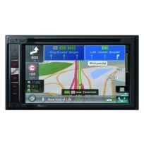Pioneer - Autoradio/VIDEO/GPS Avic-f980BT