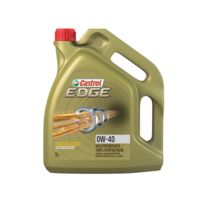 Castrol - Edge 0W 40 5L