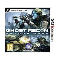 Ubi Soft - Ghost Recon : Shadow Wars import anglais