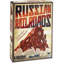 Hans Im Gluck - Jeux de société - Russian Railroads German Version