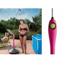 GF - Douche solaire pour piscine Sunny Style - Fuchsia