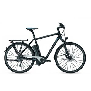 raleigh velo electrique stoker impulse 9 homme 28 39 vitesse max 25km h autonomie 170km. Black Bedroom Furniture Sets. Home Design Ideas