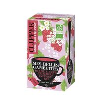 Clipper - Infusion Mes Belles Gambettes Bio 40g