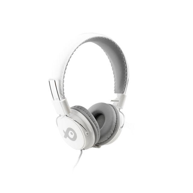 Casque Beats Carrefourmini Enceinte Bluetooth Blanc Pour