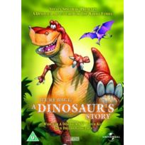 Uca - We'RE Back! - A Dinosaur'S Story IMPORT Dvd - Edition simple