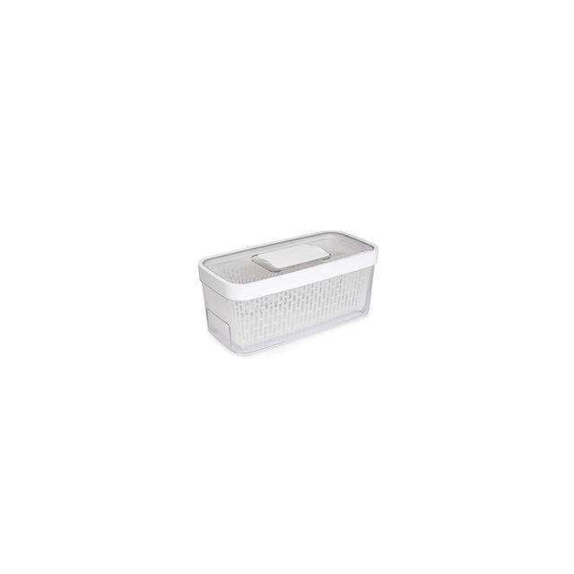 Oxo Boîte De Conservation Greensaver - 4.7 Litres - 33.5x16.1x14 Cm