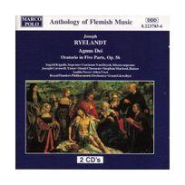 Marco Polo - Ryelandt: Agnus Dei, Op. 56