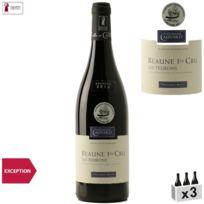 Domaine Cauvard - Beaune premier cru les Teurons Rouge 2015 x3