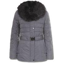 LUHTA - Lutha - Blouson-manteau Lutha Patris-femme-280