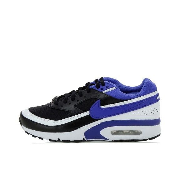 low priced 9c4f9 213ab Nike - Basket Nike Air Max Bw Ultra Junior - Ref. 820344-051