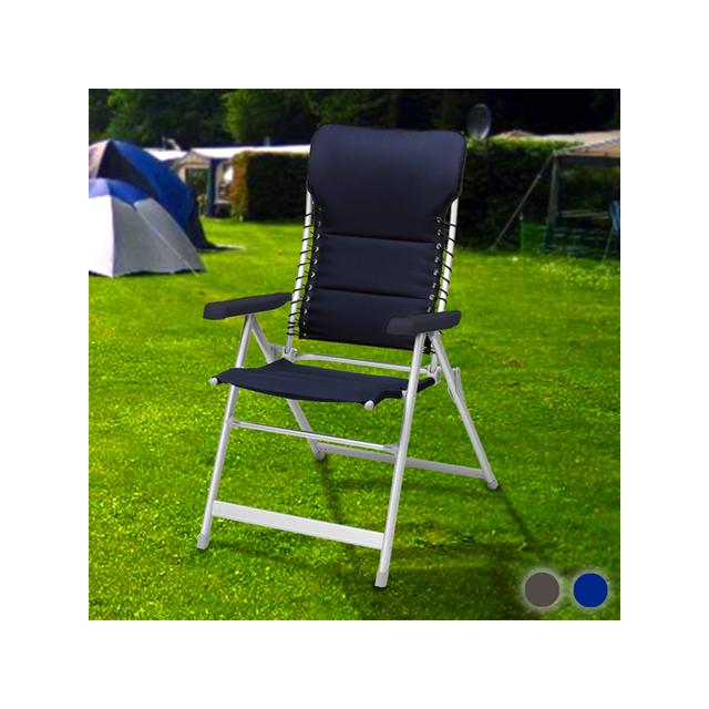 Auto-hightech Chaise de camping Pliante