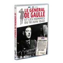 Citel Vidéo - Le Général de Gaulle et les hommes du 18 juin 1940