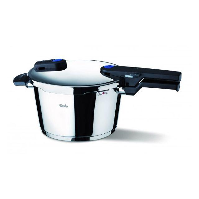 FISSLER autocuiseur inox 8l - 60070008000