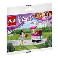 Pas Snack Cher Du 41349 Karting Lego Friends Le Achat SUMVzpqG