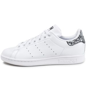 adidas Stan Smith W chaussures white/black POwF3ug