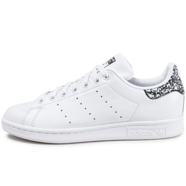 wholesale dealer f59ba fe094 ... Adidas originals - Stan Smith W Blanche Et Noire ...