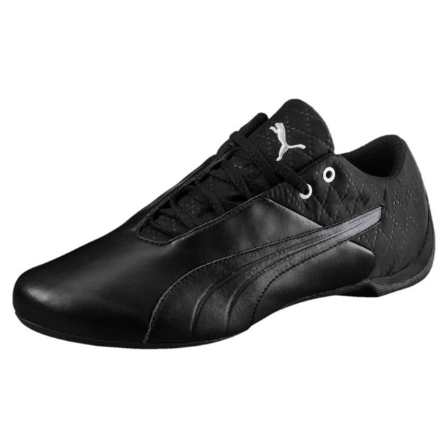 c92acf3ed3e Puma - Future Cat Reeng Quilted - pas cher Achat   Vente Baskets homme -  RueDuCommerce