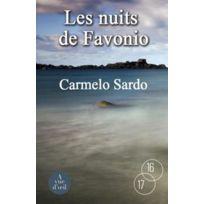 A Vue D'OEIL - Les nuits de Favonio