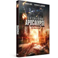 Family Films - Air Collision Apocalypse