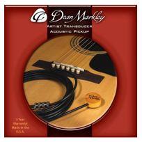 Dean Markley - Artist - Micro Piezo universel guitare acoustique