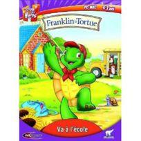 Mindscape - Franklin va à l'école - Pc - Neuf Vf