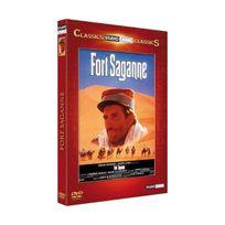 Universal Studio Canal Video Gie - Fort Saganne