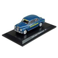 Hachette - Lancia Appia Ii Quattroruote - 1957 - Bleu 1:43