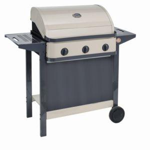 mode de vie barbecue gaz chariot porto pas cher achat vente barbecues gaz rueducommerce. Black Bedroom Furniture Sets. Home Design Ideas