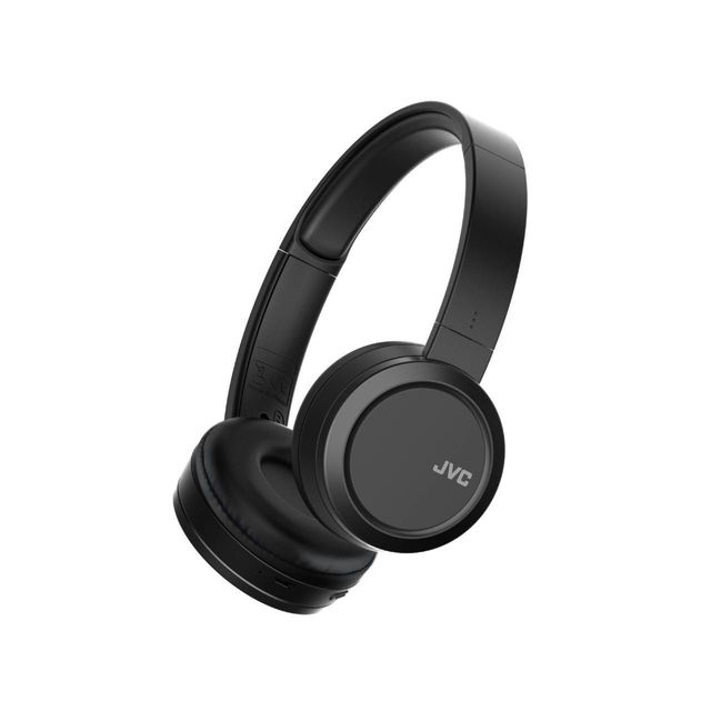 JVC - Casque Supra-auriculaire Bluetooth HA S50 BT