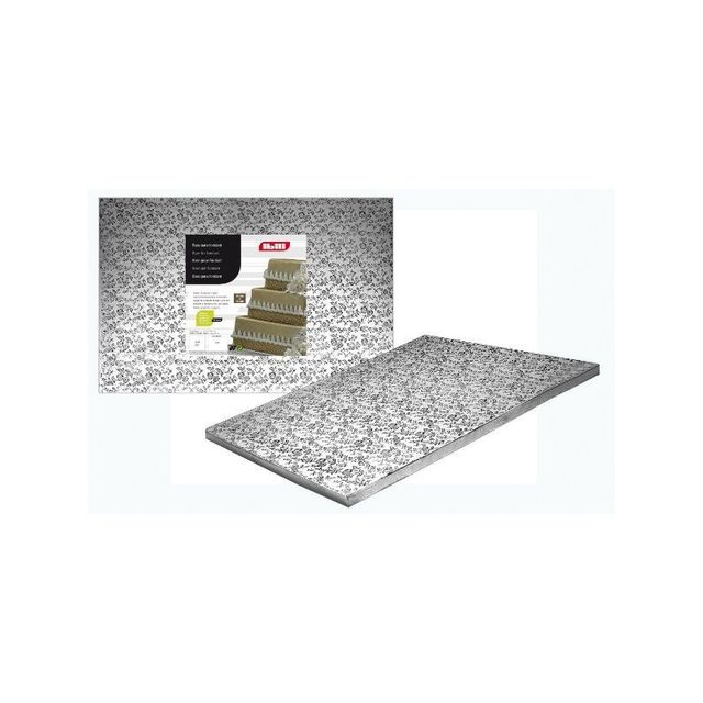 Ibili Base Pour Gateaux Rect 25 X 35 cm