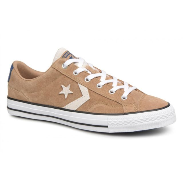 Converse star player adulte core canvas ox, basket pas