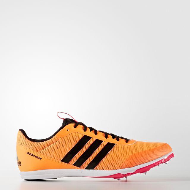 Adidas Chaussures femme d'athlétisme Distancestar pas