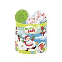 Aladine - Stampo baby Noël - 03805