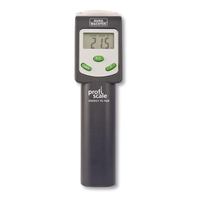 Burg-Wächter - Appareil de mesure de la température - Energy Ps 7420