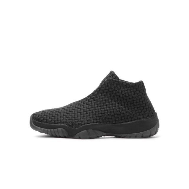 Jordan Basket Nike Air Future 656503 001 Noir pas cher