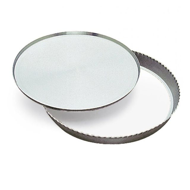 GOBEL plat à tarte fond amovible 29 cm - 625650