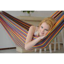Tysco - Hamac solo Piaui Rainbow 355 x125