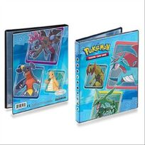 ULTRA PRO - POKEMON Album portfolio A5 Generation 6