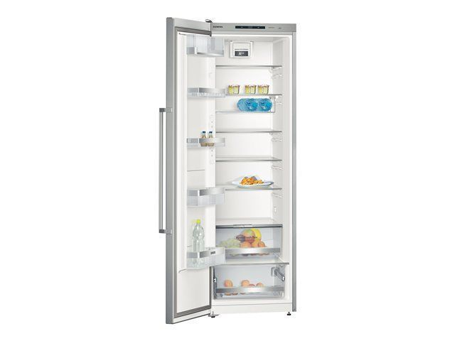 amazing refrigerateur inox 1 porte 13 siemens. Black Bedroom Furniture Sets. Home Design Ideas
