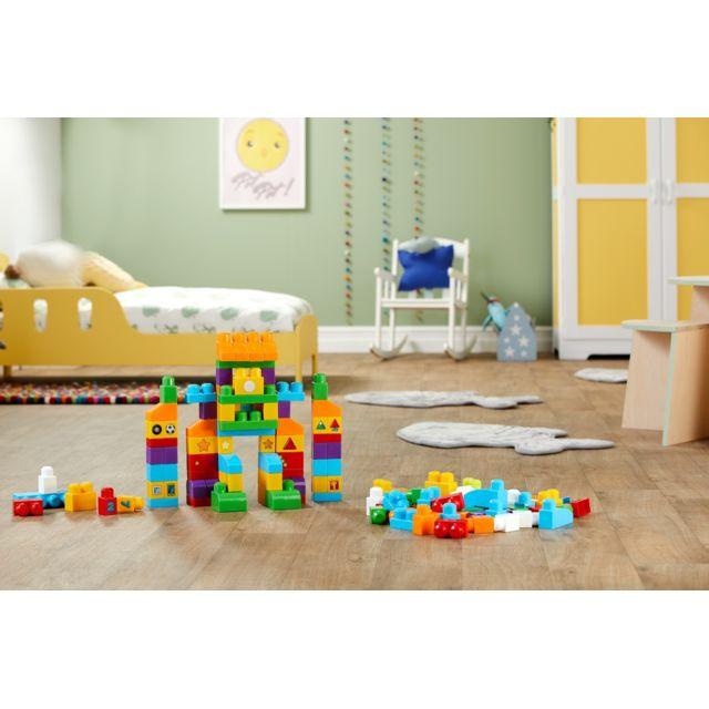 MEGABLOKS Briques de Construction - Sac de Construction de Luxe - FVJ49