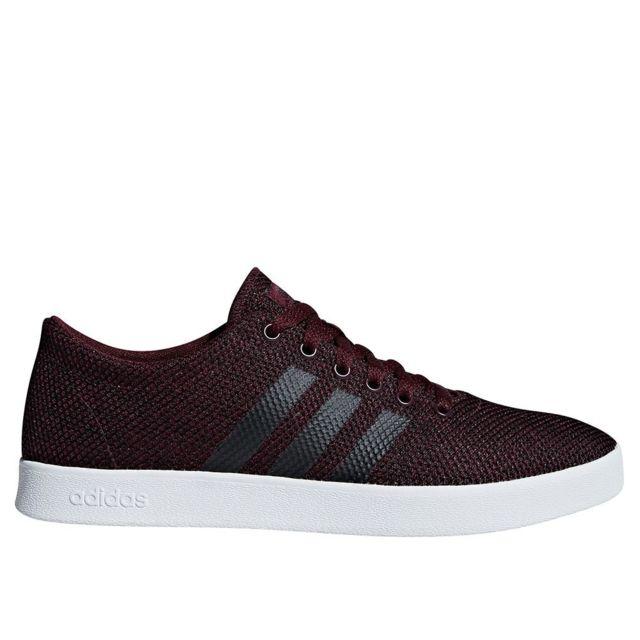 Adidas - Easy Vulc 20 - pas cher Achat   Vente Baskets homme ... 3cc8cac5d