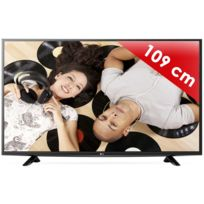 43LF5100 Tv Led Full Hd 108cm 43, 300Hz