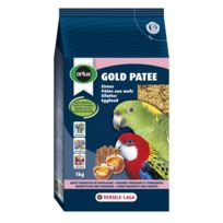 Versele Laga - Alimentation Gold Pâtée Orlux pour grandes perruches et perroquets Sac 1 kg