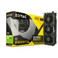 ZOTAC - GeForce GTX 1070 AMP! Extreme 8 Go DDR5