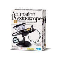 Dam Sprl - Caroussel d'animation praxinoscope