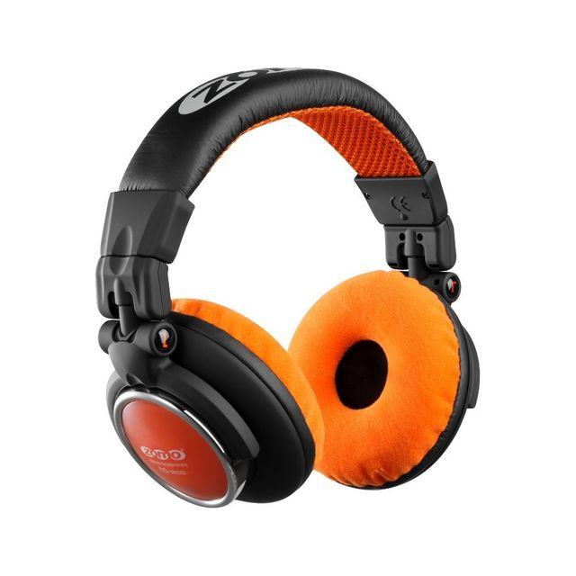 Zomo - Hd1200 Orange - Casque audio