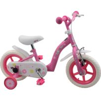 "KID BIKE - Vélo 12""fille"