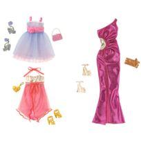 Mattel - Barbie - Robe de soirée Barbie