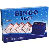 Juego - Ju00332 - Jeu De SociÉTÉ - Bingo Slot