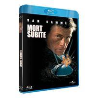 Universal - Mort subite - Blu-Ray